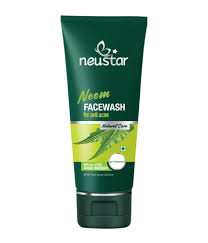 Neustar Neem Face Wash 100ml