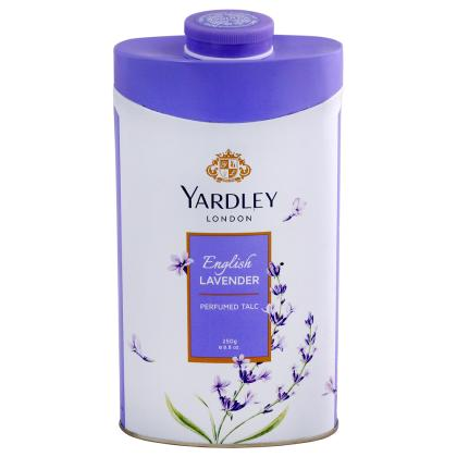 Yardley Powder(P)100g