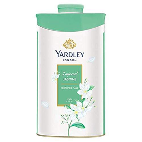 Yardley Powder(G)100g