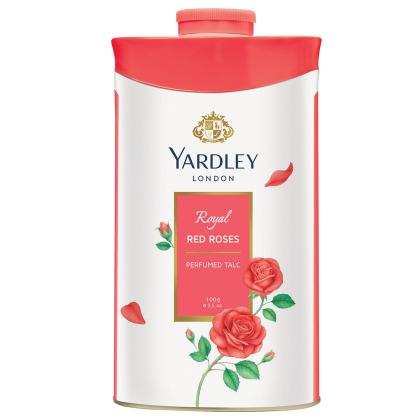 Yardley Powder(Red)100g