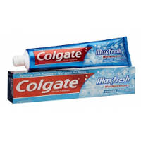 TOOTH PASTE-Colgate