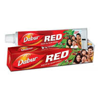 Dubar RED Tooth paste