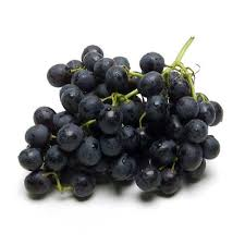 Grapes - Black-Karuppu Thiratchai(seeded)